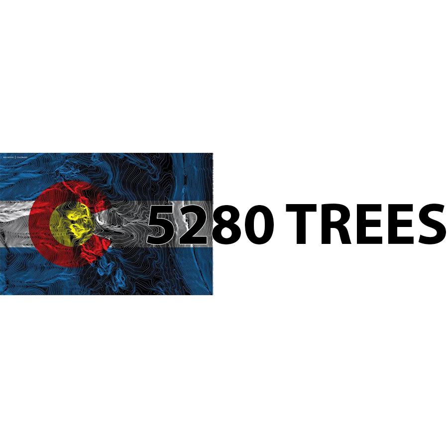 5280 Trees