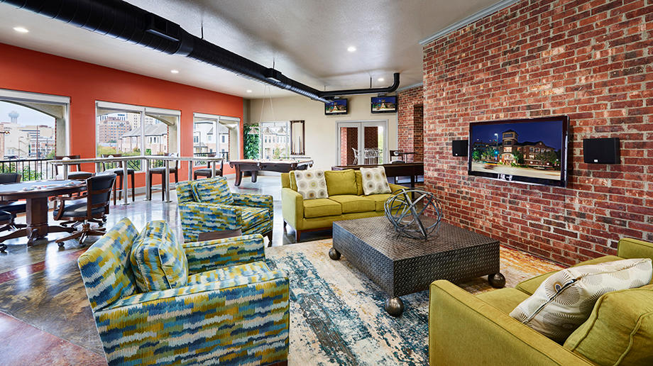 Camden Farmers Market Apartments image 25