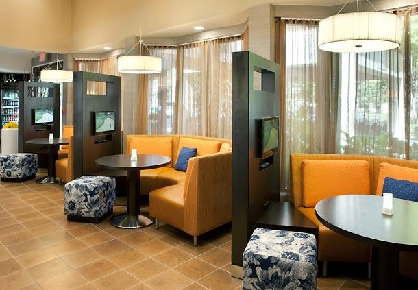 Courtyard by Marriott San Jose Airport image 8