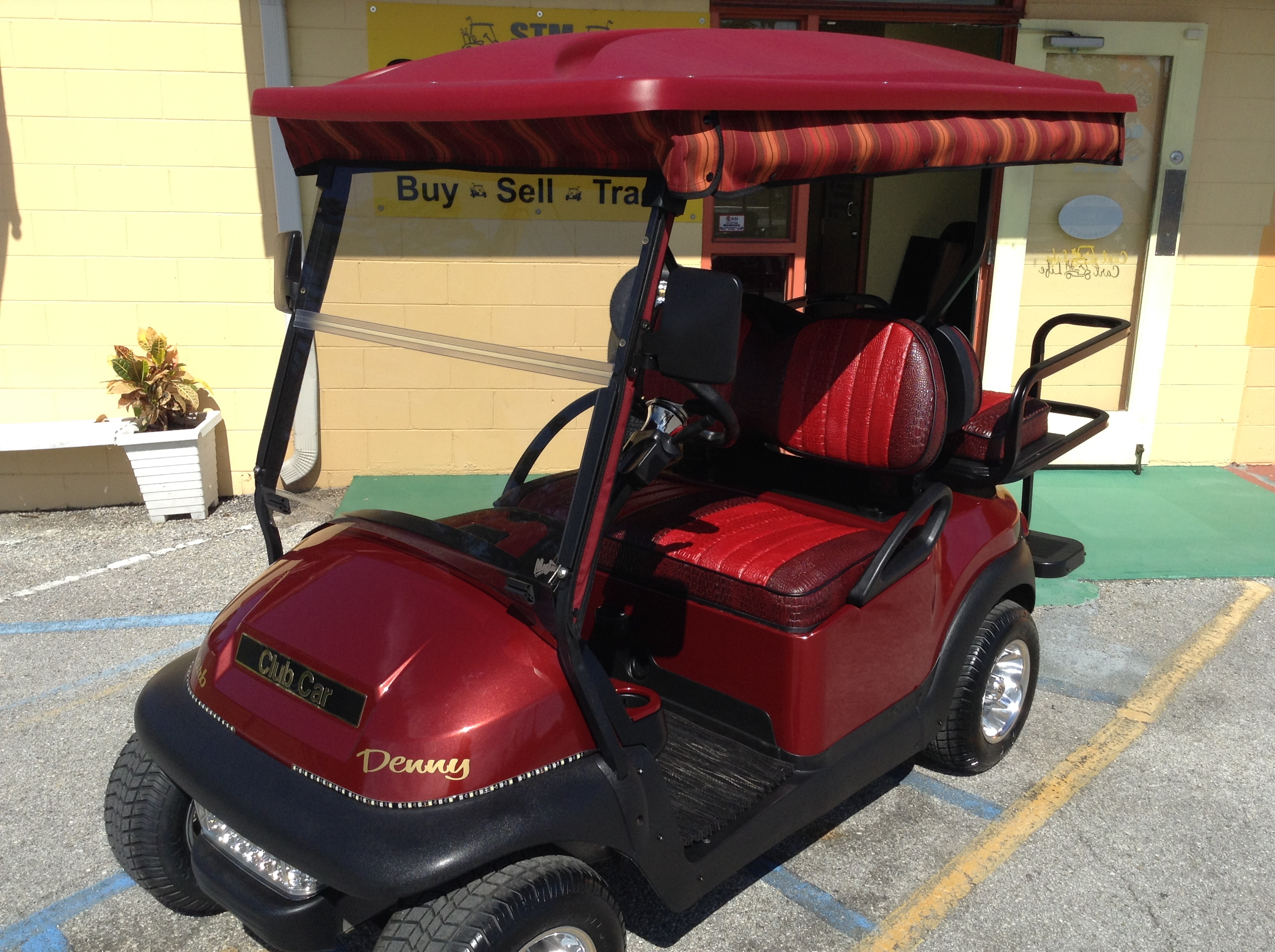 STM Golf Carts image 4