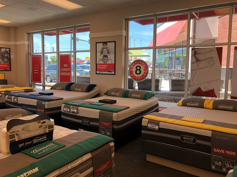 Mattress Firm Palatine image 2
