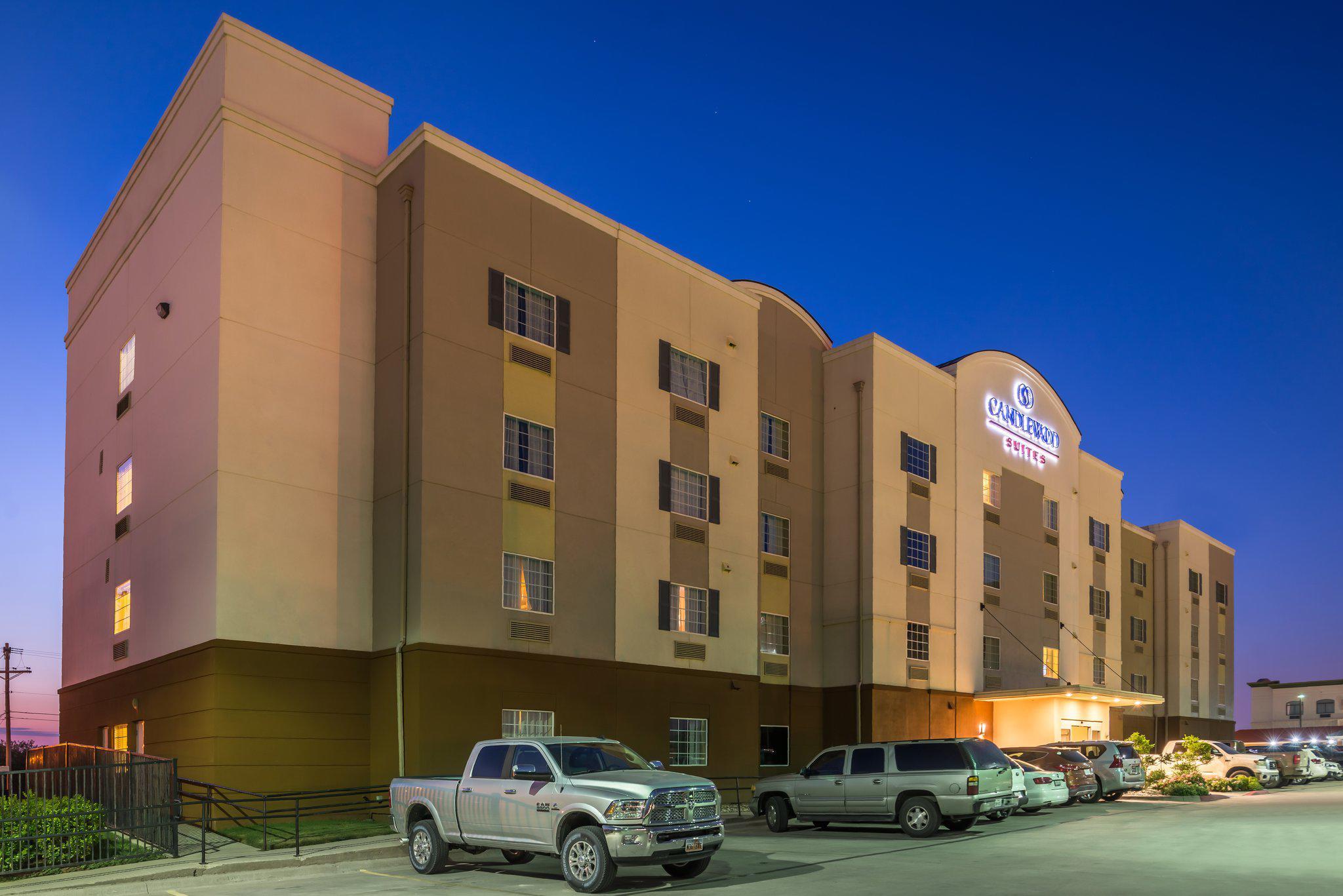 Candlewood Suites Abilene, an IHG Hotel