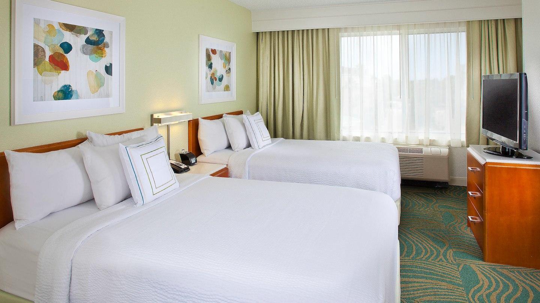 SpringHill Suites by Marriott Orlando Lake Buena Vista in Marriott Village image 2