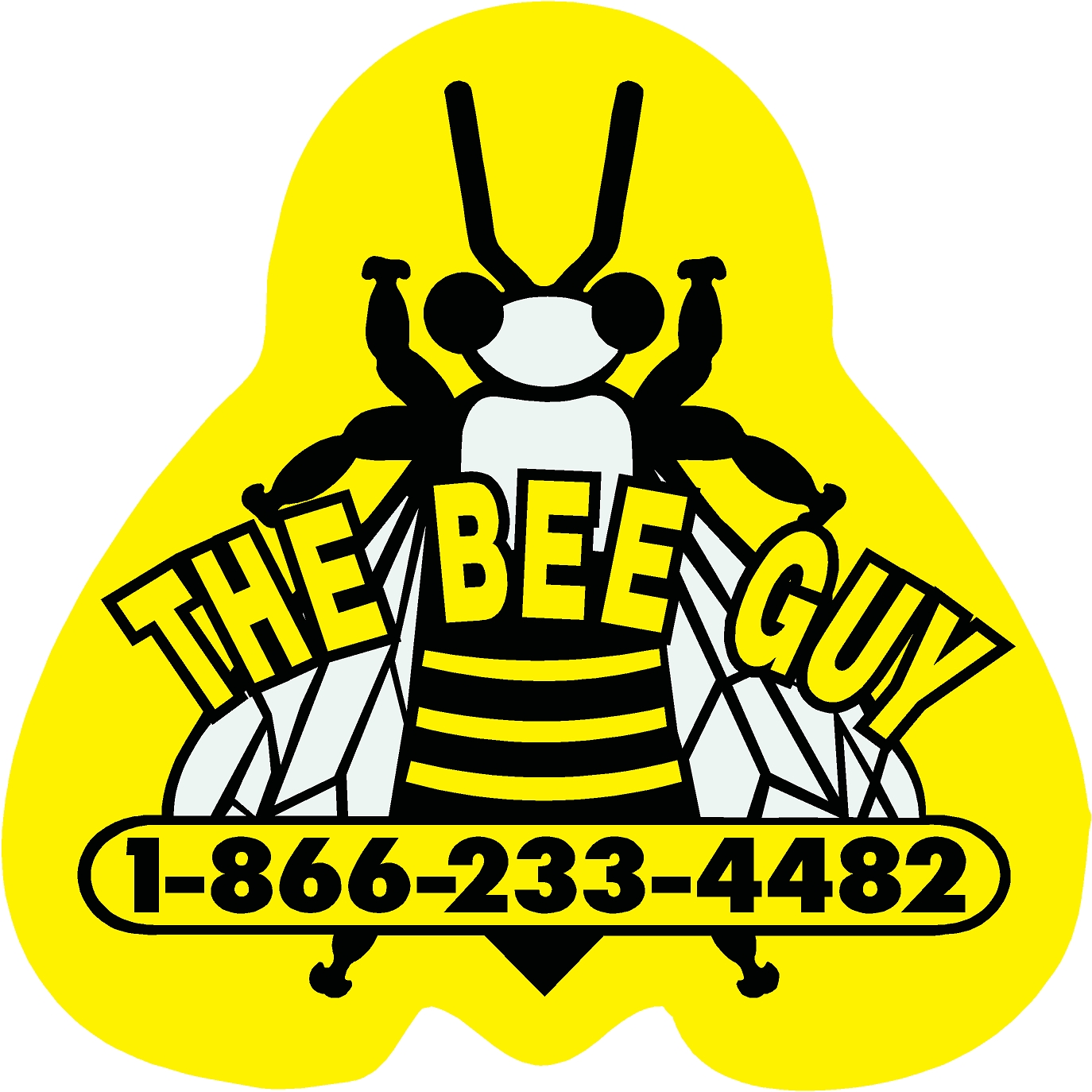The Bee Guy - Green Bay, WI