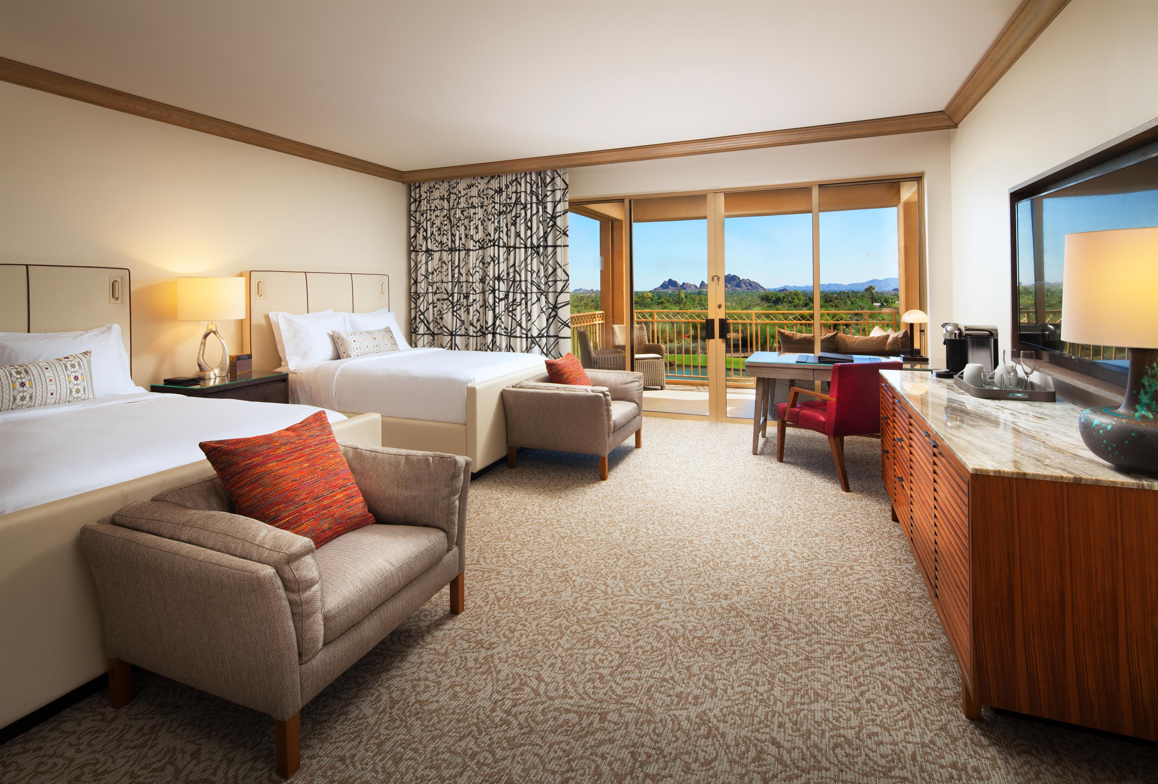 The Canyon Suites at The Phoenician, a Luxury Collection Resort, Scottsdale image 24
