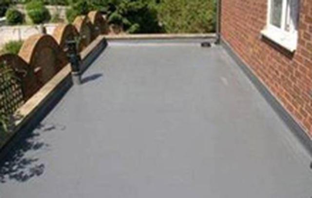 Redmond Roofing Co Ltd