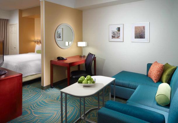 SpringHill Suites by Marriott Atlanta Buckhead image 5