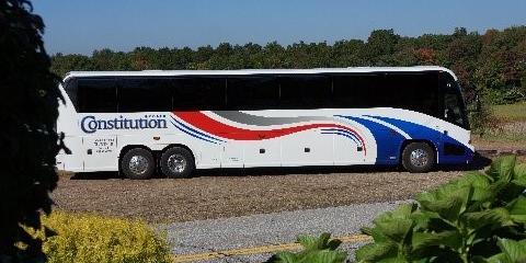 Constitution Coach Inc. image 0