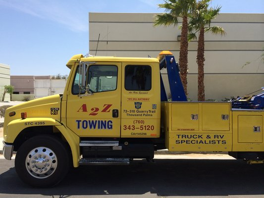 A2Z Towing