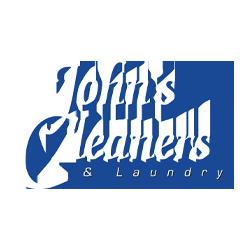 John's Dry Cleaners