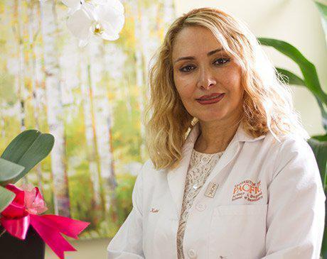 KB San Leandro Dental Studio: Azita Kabiri, DDS is a Cosmetic Dentist serving San Leandro, CA