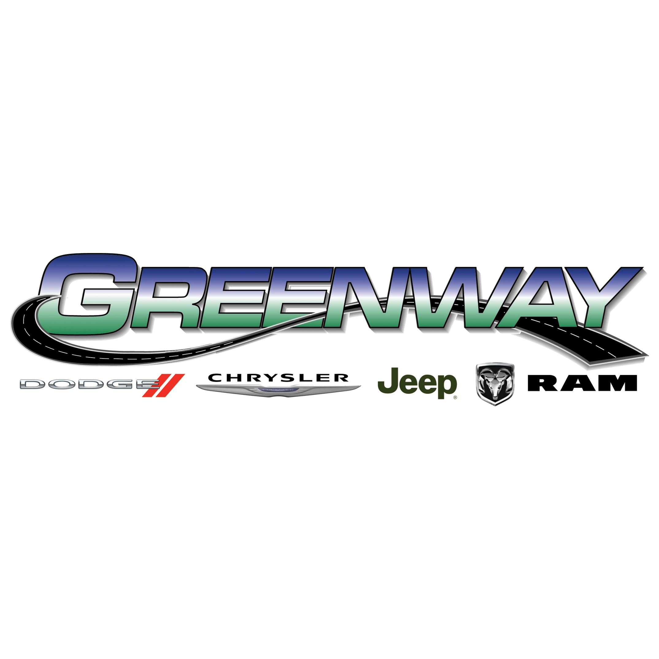 Greenway Dodge Chrysler Jeep Ram Orlando
