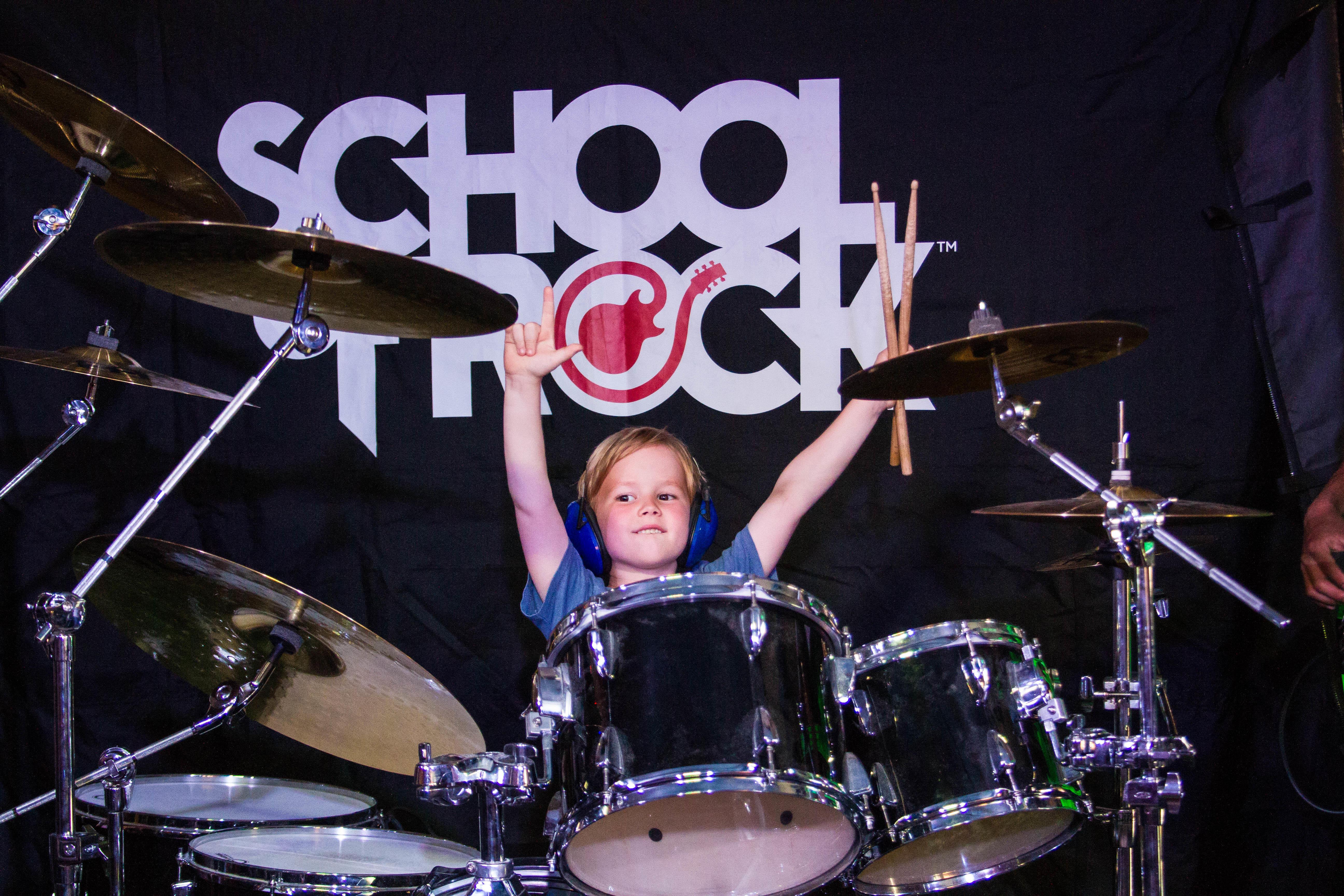 School of Rock Burbank image 12