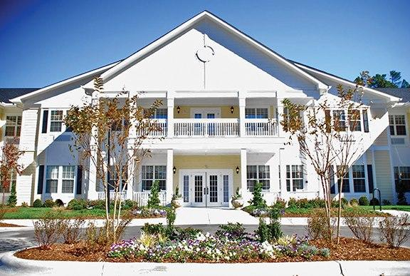 Carillon Assisted Living of Mooresville image 0
