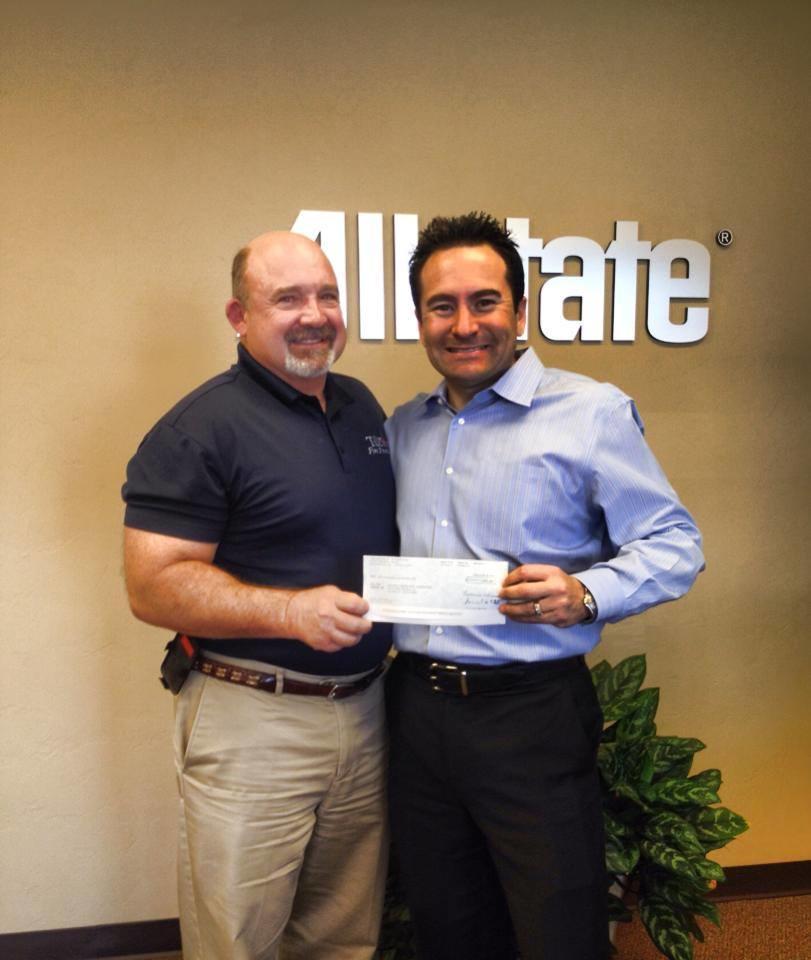 Edmund Marquez: Allstate Insurance image 16