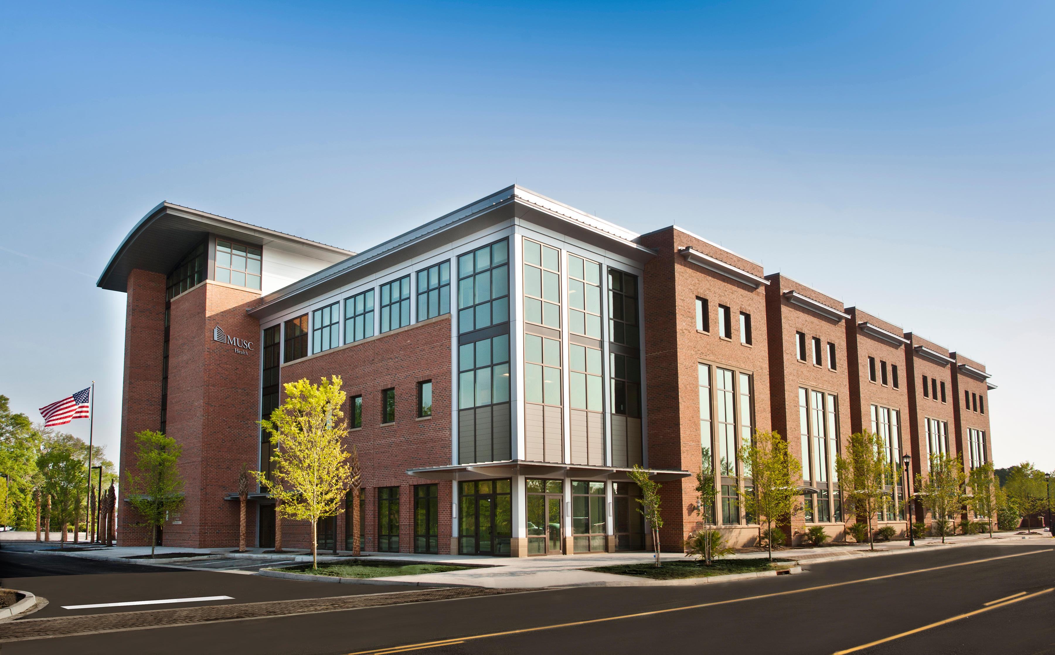 Bone Density Services at MUSC Health East Cooper Medical Pavilion image 0