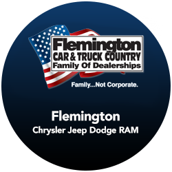 Flemington Chrysler Jeep Dodge RAM