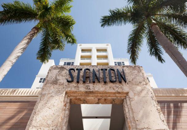 Marriott Stanton South Beach image 0