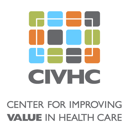 Center for Improving Value in Health Care (CIVHC)