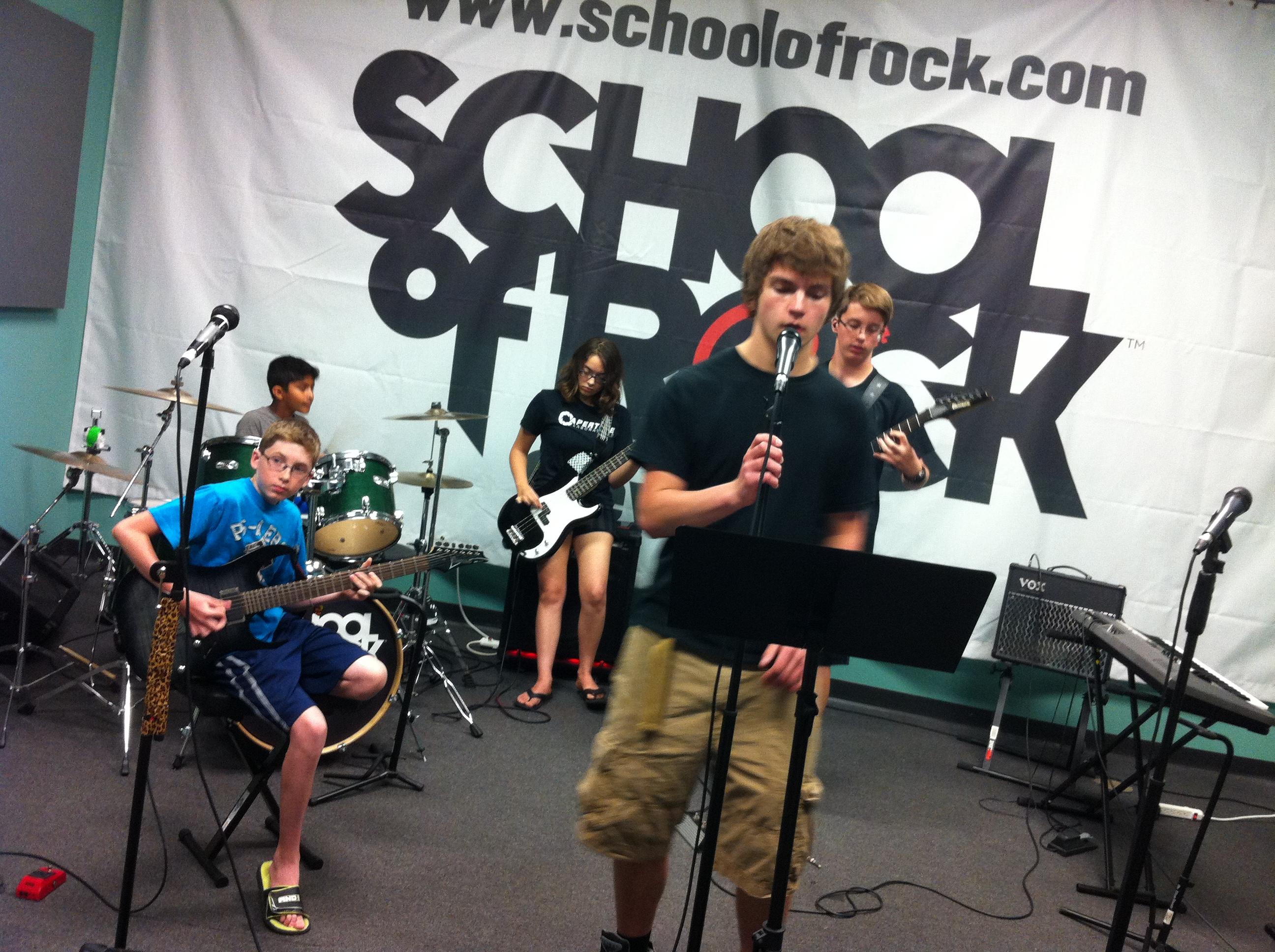 School of Rock Farmingdale image 7