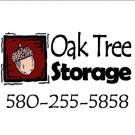 Oak Tree Storage