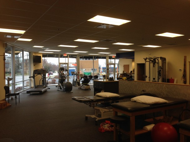 Athletico Physical Therapy - Highland Park image 2