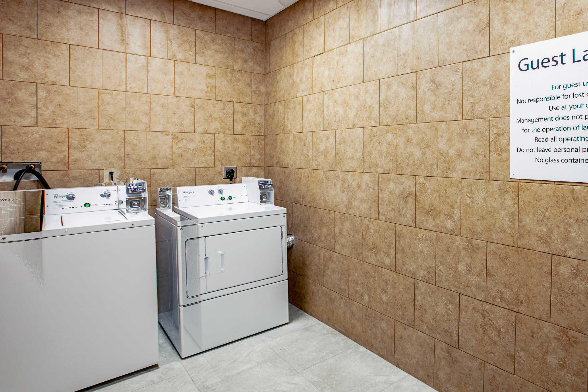 Comfort Suites image 49