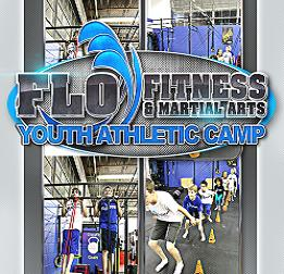 FLO Fitness and Martial Arts image 5