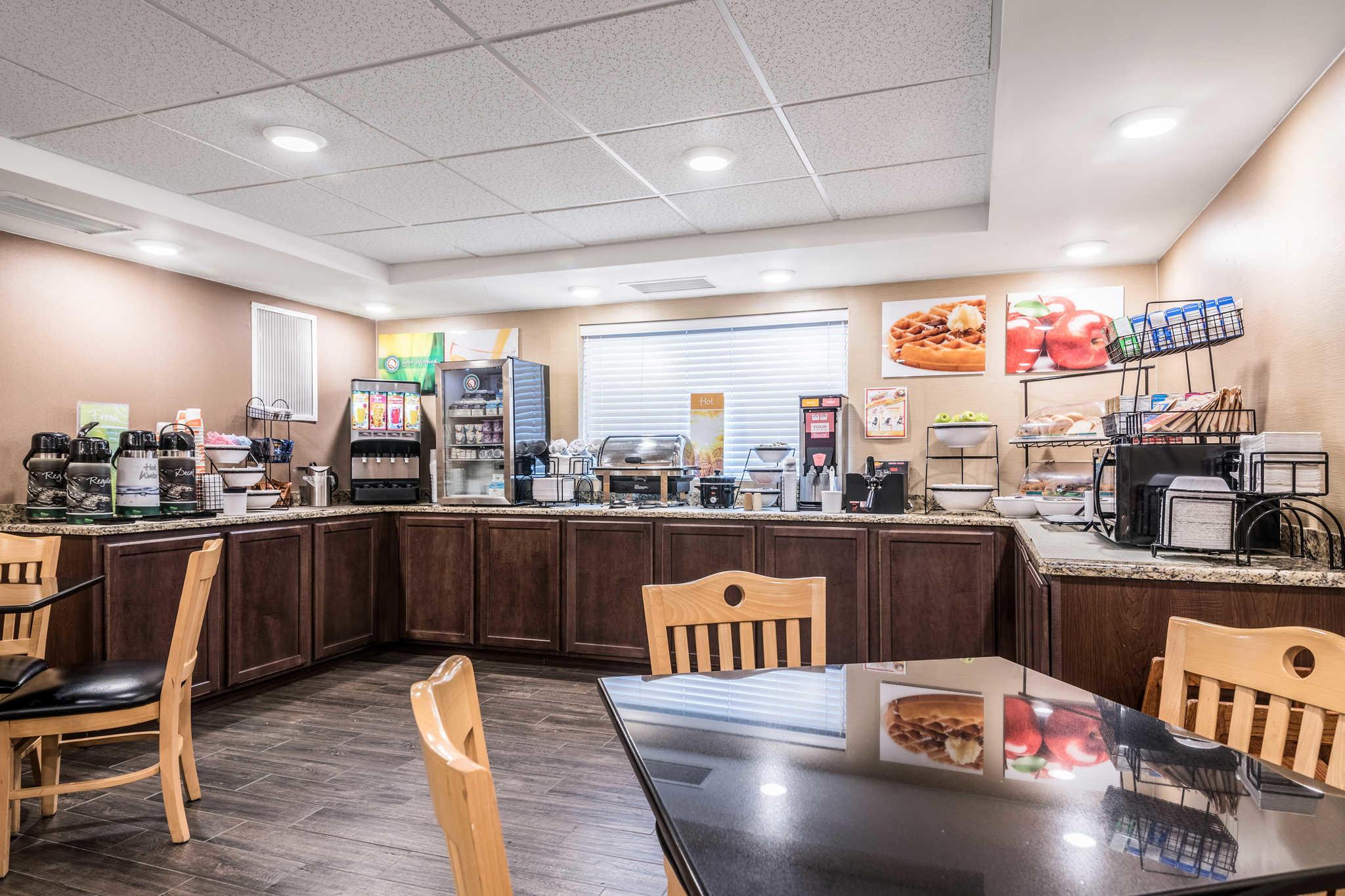 Quality Inn Ithaca - University Area image 30