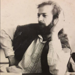Elio Gerardi Escritor