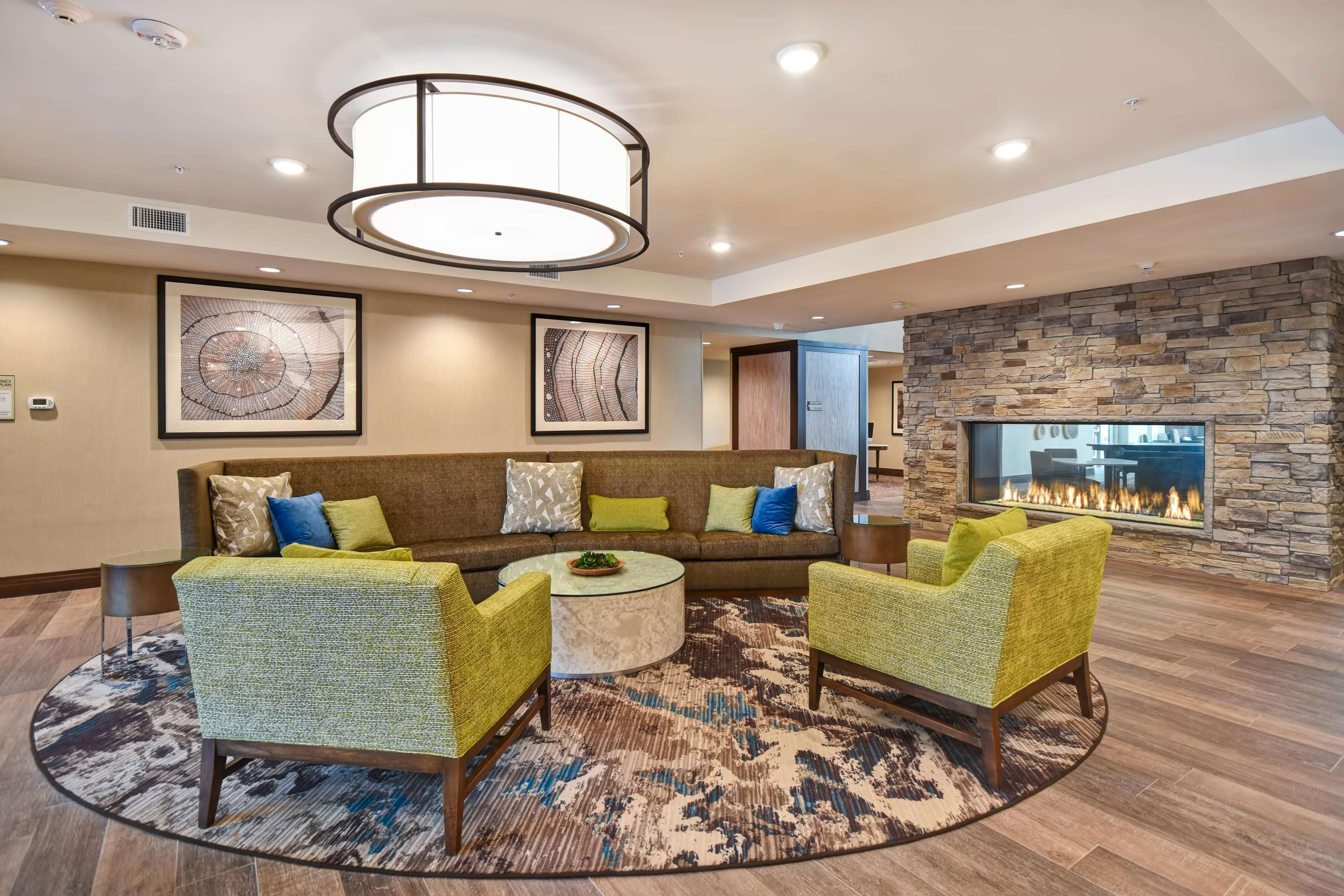 Homewood Suites by Hilton Pleasant Hill Concord image 1