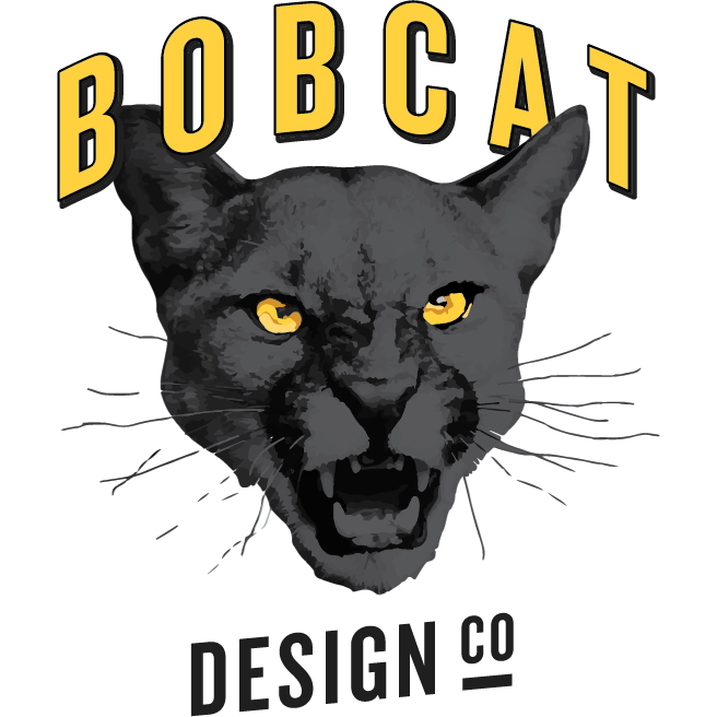 Bobcat Design Co.