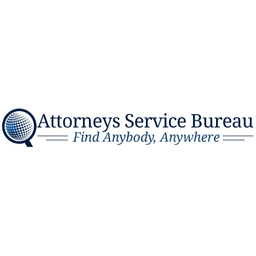 Attorneys Service Bureau