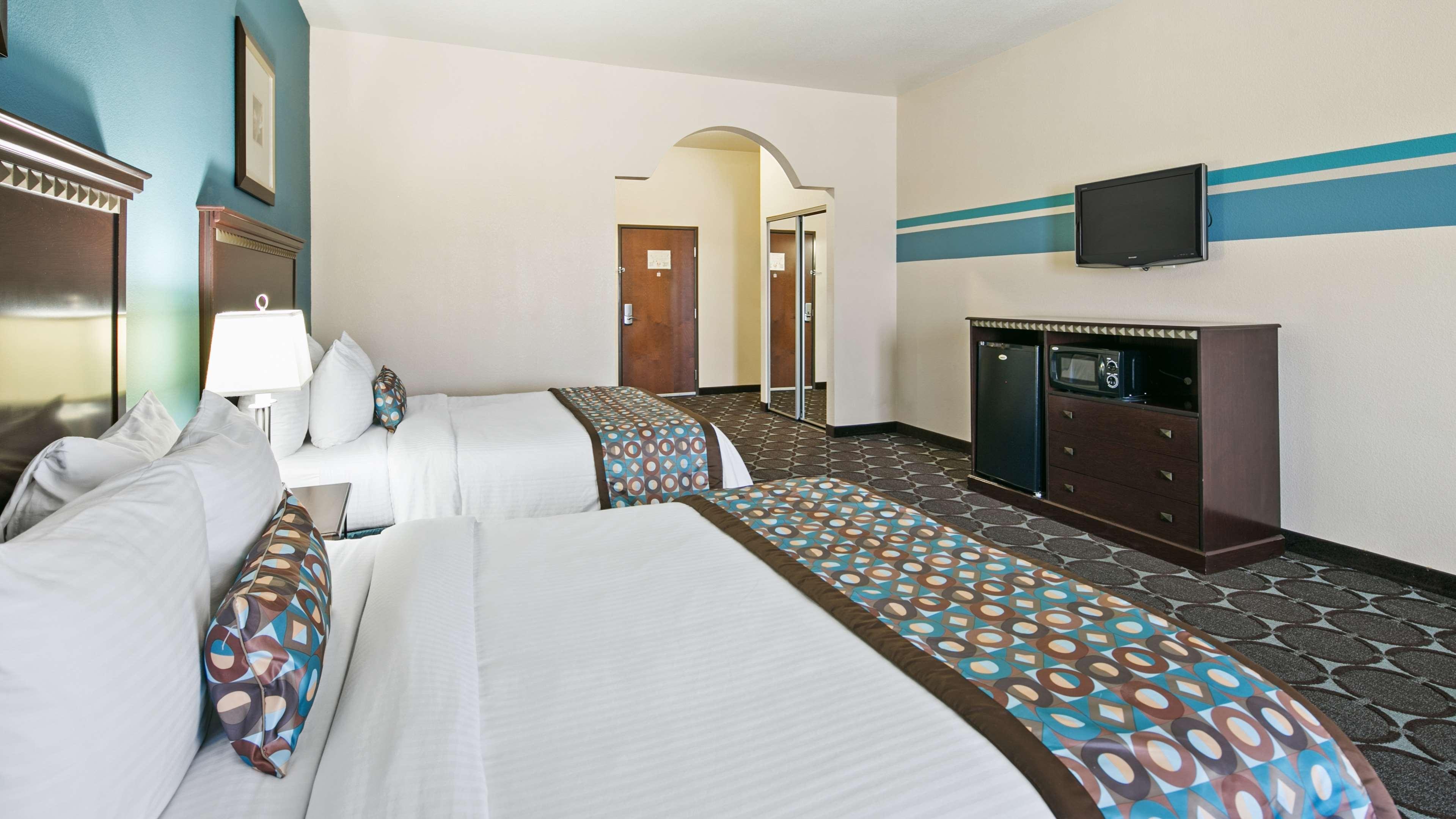 Best Western Sonora Inn & Suites image 38