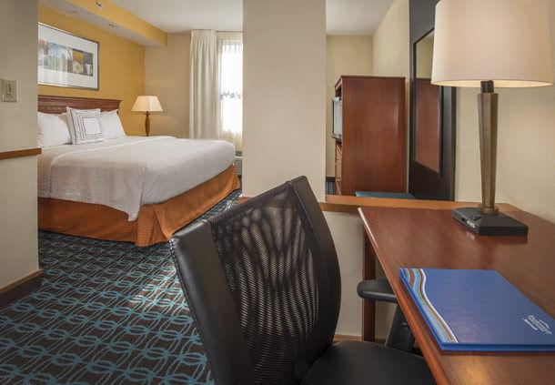Fairfield Inn & Suites by Marriott Williamsburg image 4