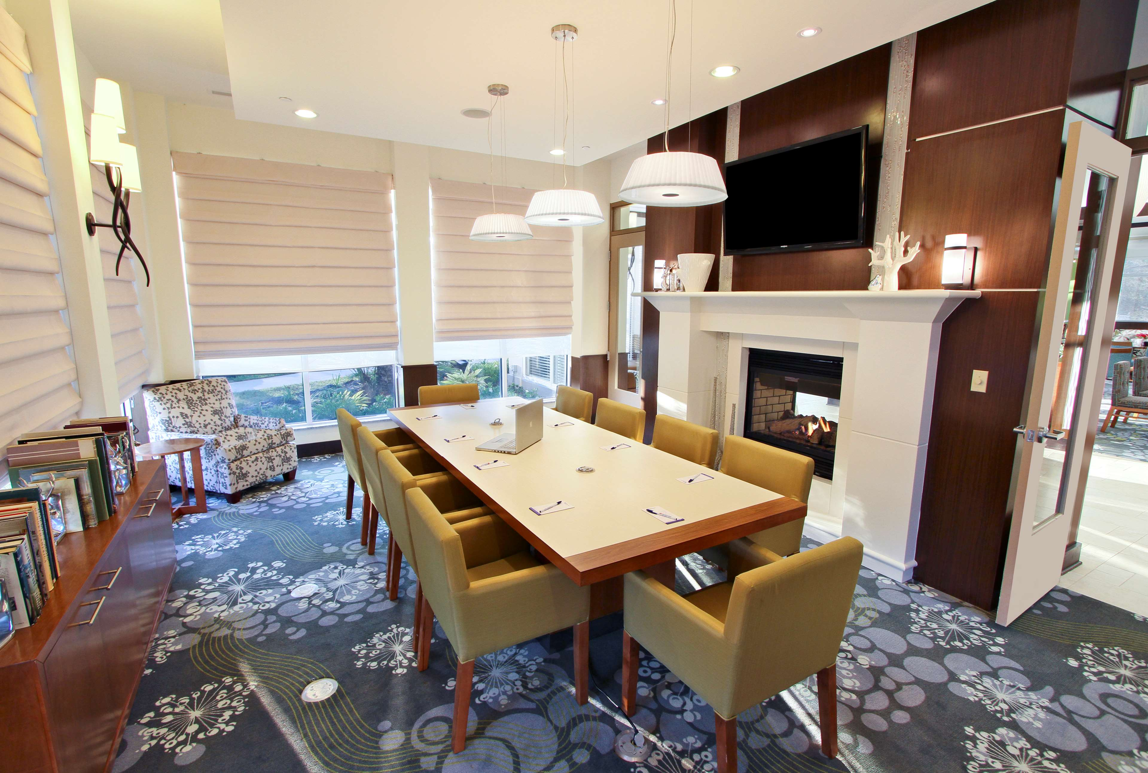 Hilton Garden Inn Covington/Mandeville image 21