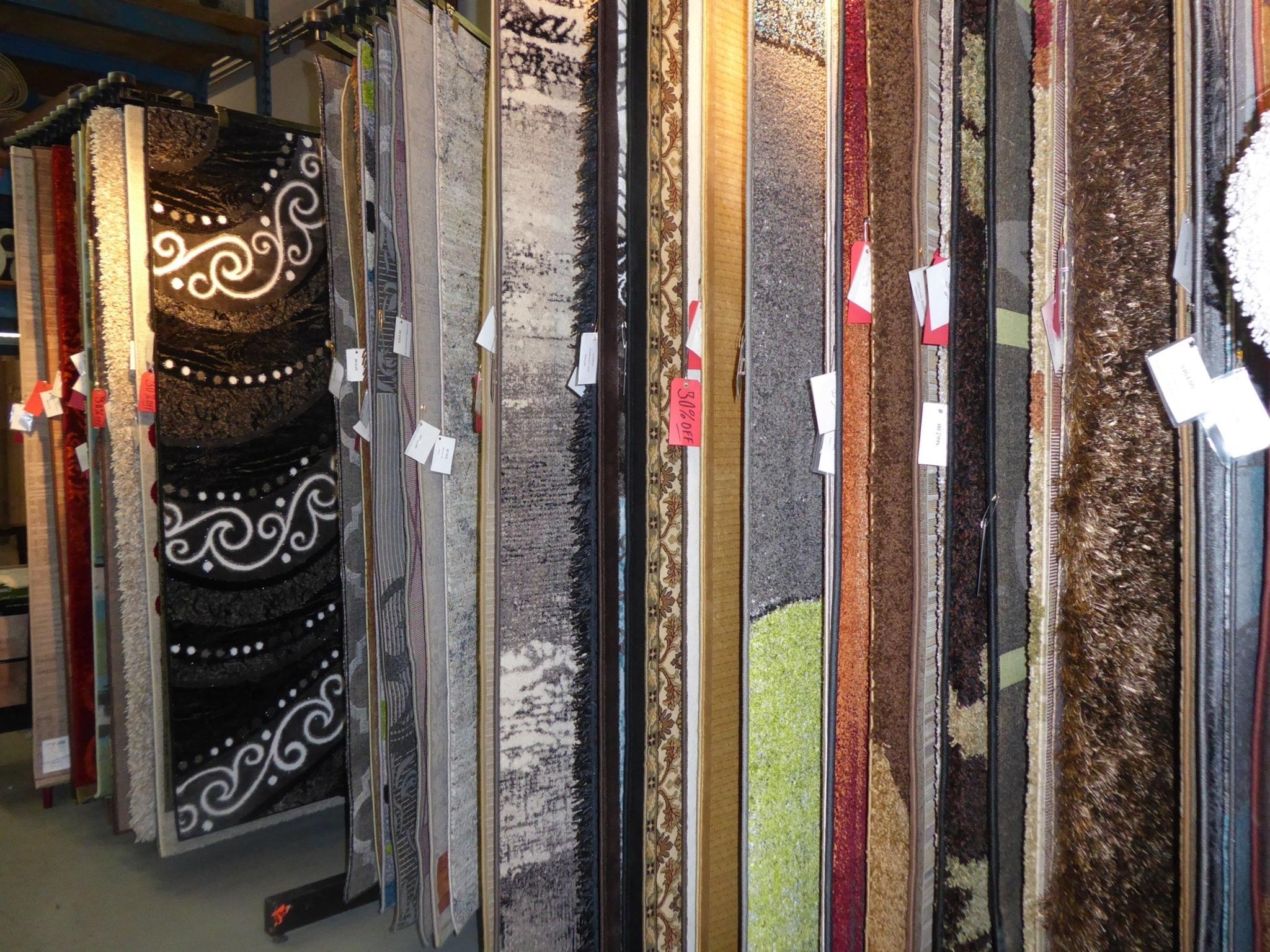 Kami Carpets in Kamloops