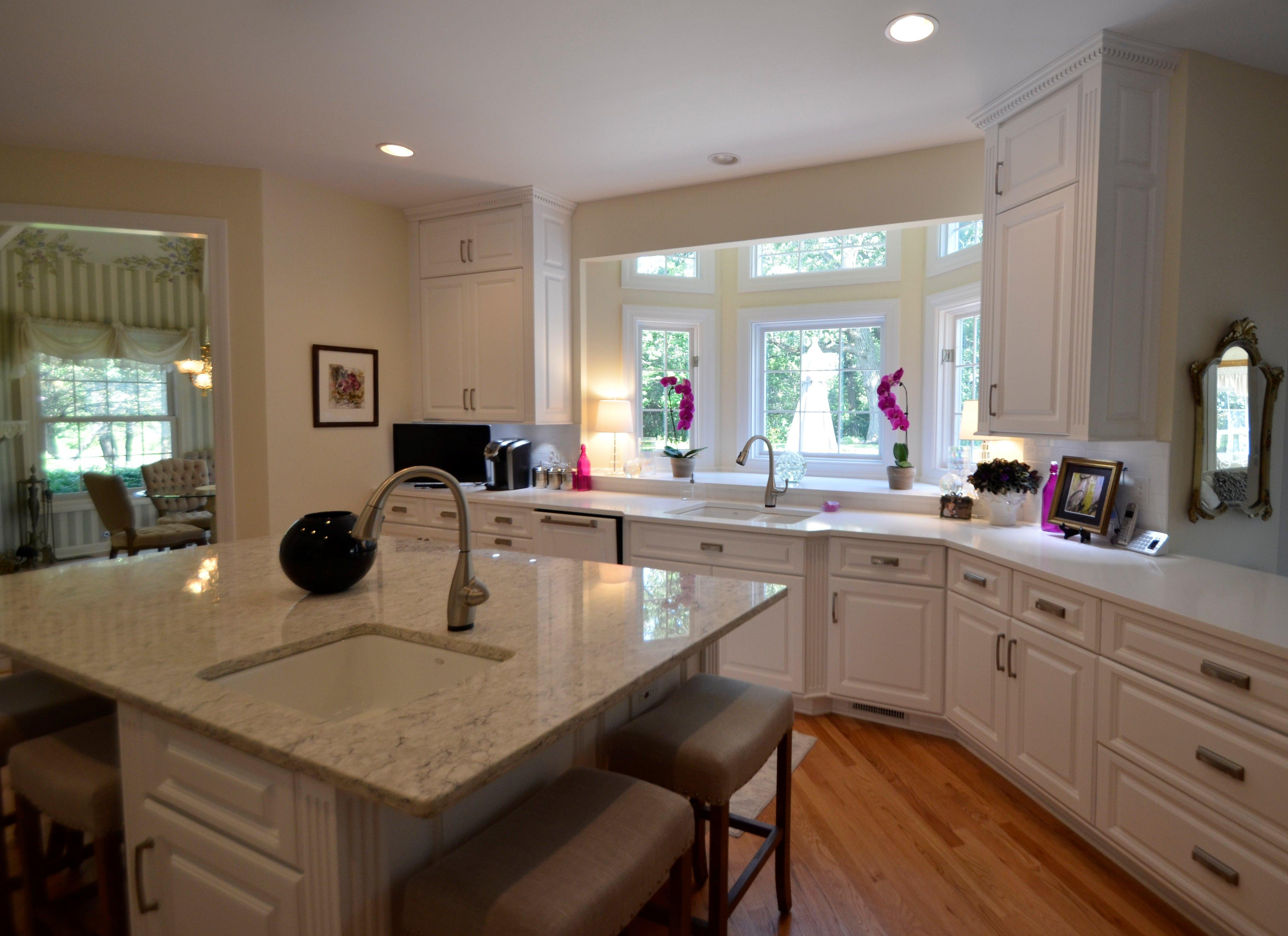 Traditional Contemporary Kitchen Remodeling