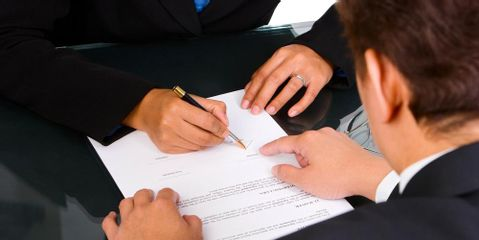 The Dos & Don'ts of Starting a Lawsuit