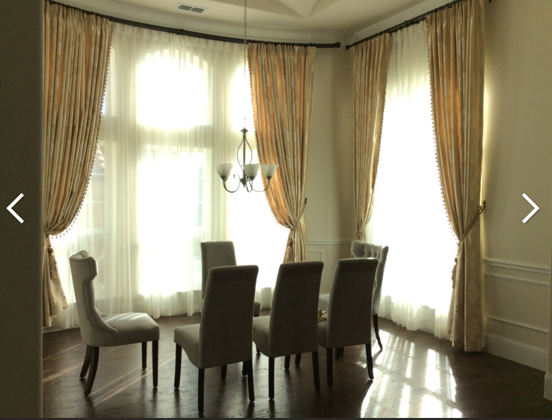 JDX Blinds and Curtains image 4