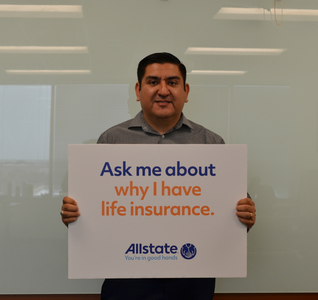 Orlando Mercado: Allstate Insurance image 2