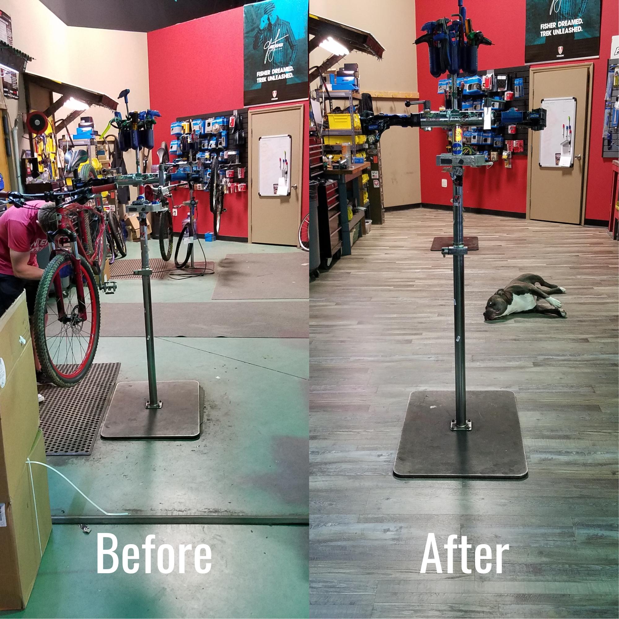 Carolina Pro Flooring, Inc. image 3
