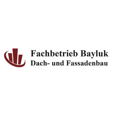 Fachbetrieb Bayluk | Dach- und Fassadenbau