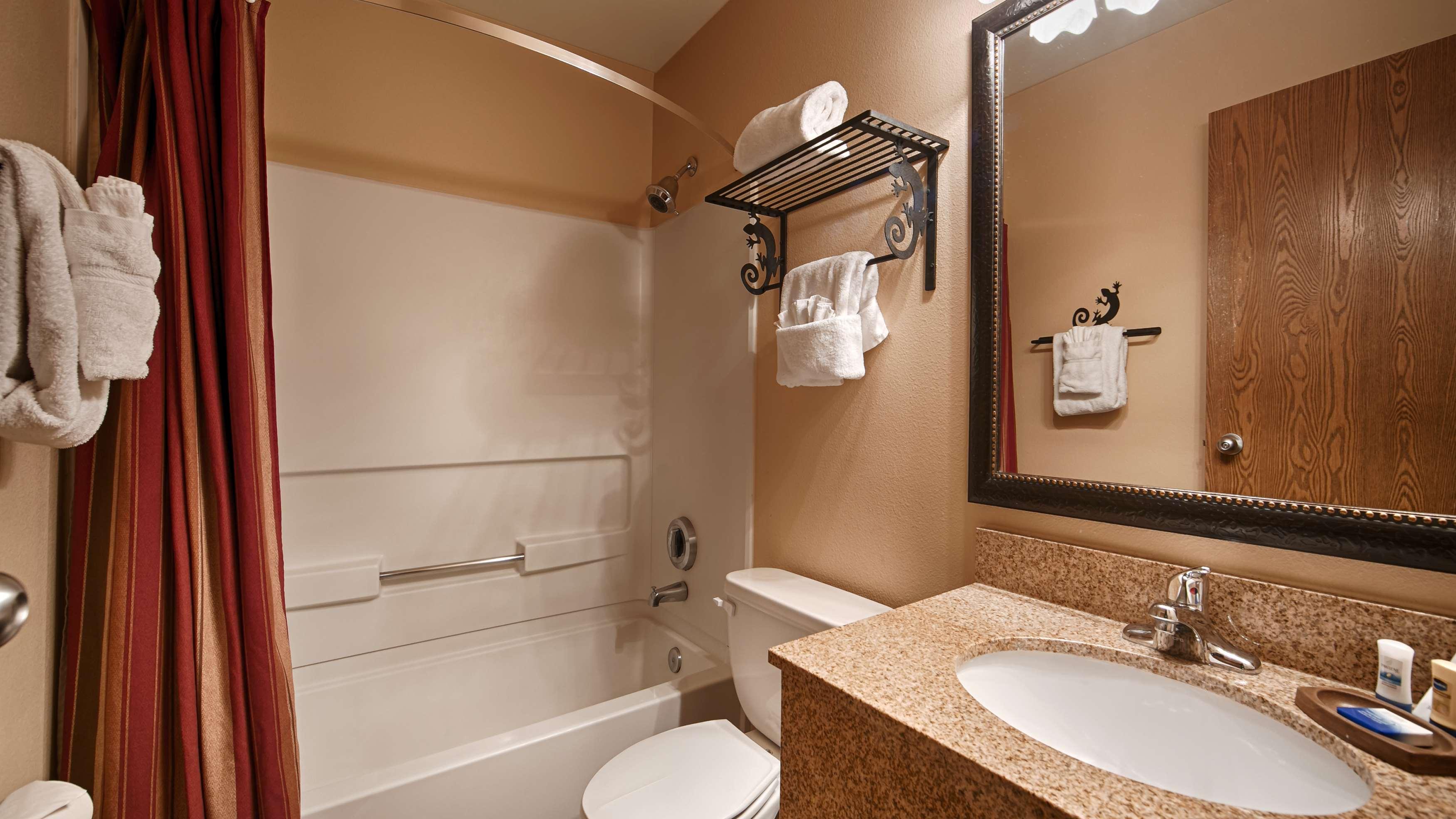 Best Western Plus Inn of Santa Fe image 38