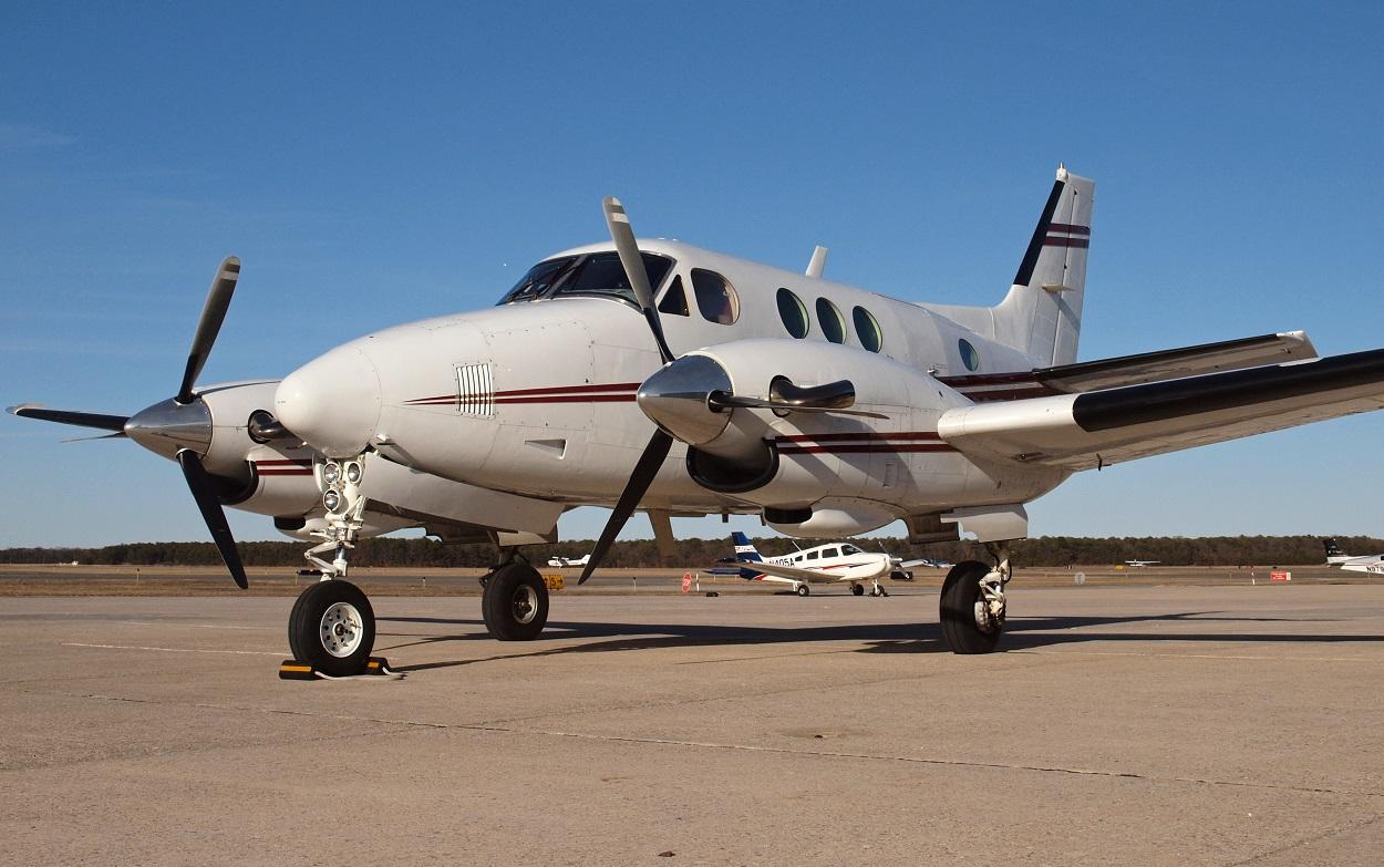 Luxury Aircraft Solutions, Inc. image 1