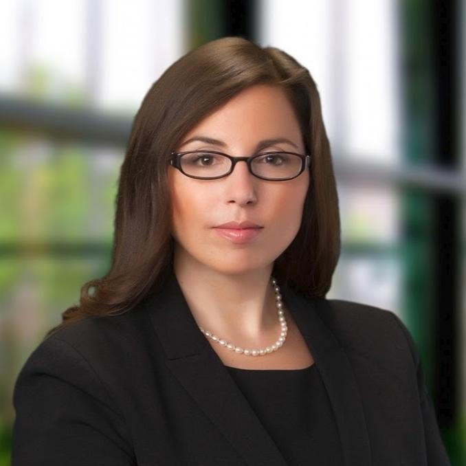 Trusts and Estates Attorney Kerri Castellini