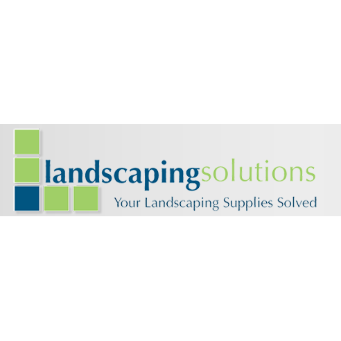 Landscaping Solutions Small Deliveries