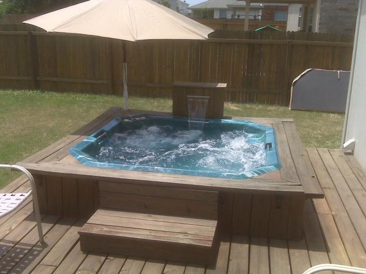 Blue Bottom Pool & Spa Supply - Cedar Park image 4