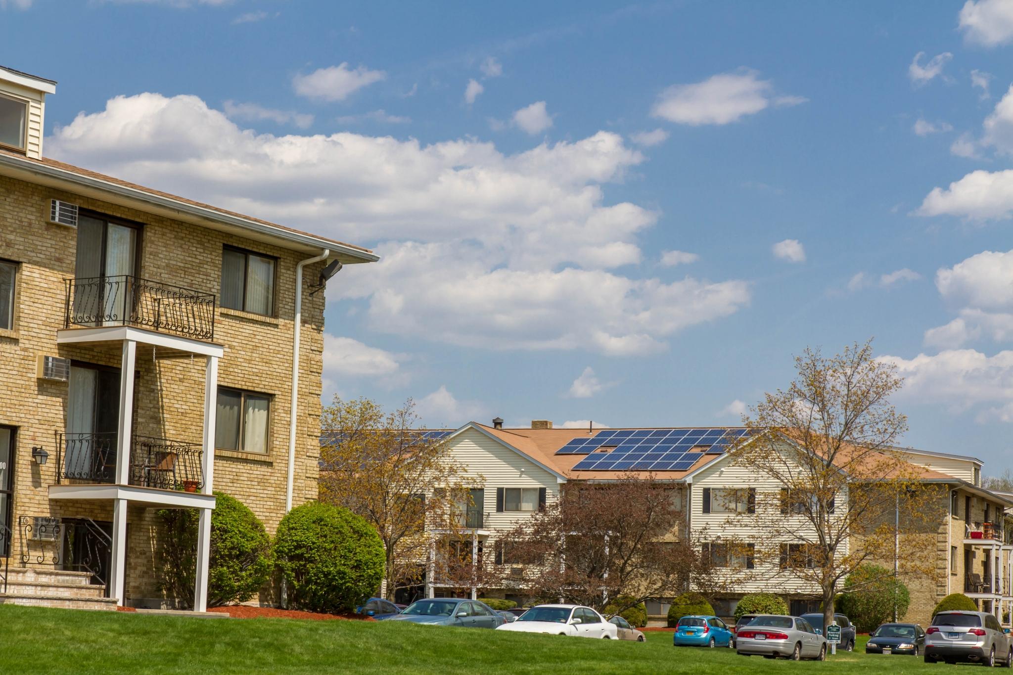 Princeton Park Apartments image 19