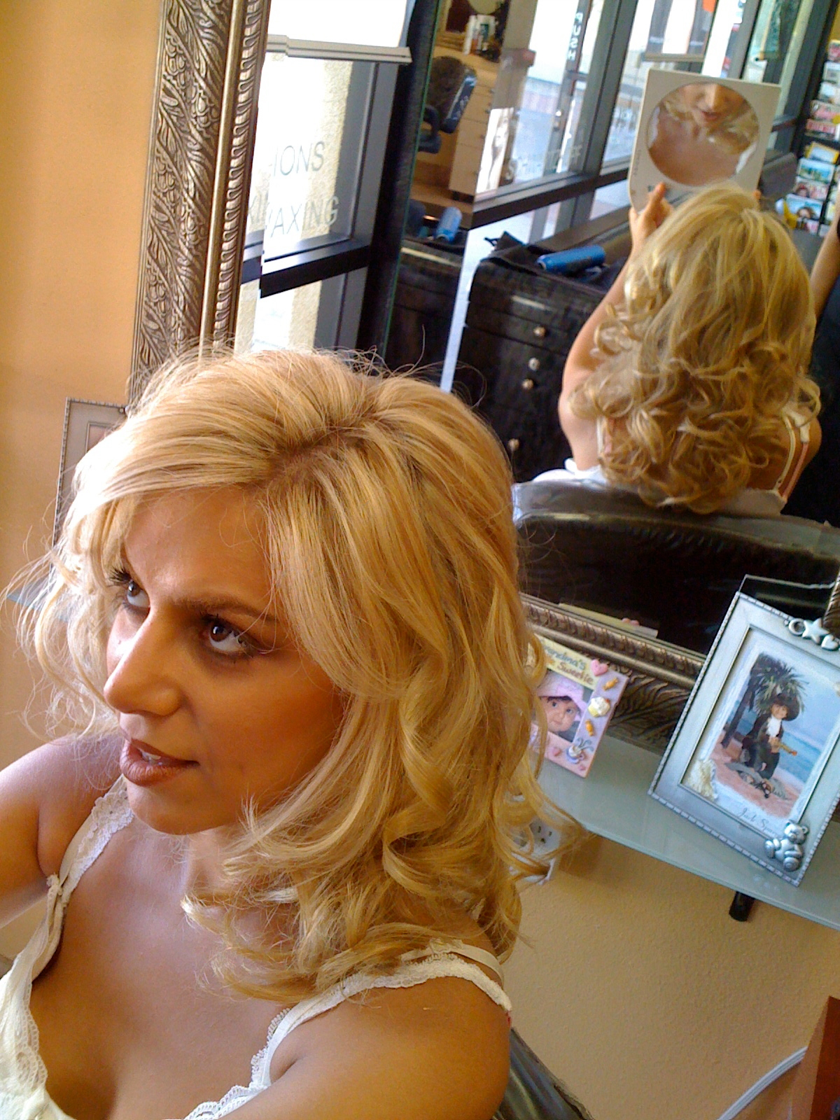 La Mirage Hair Design